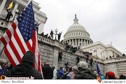 حمله به کنگره آمریکا