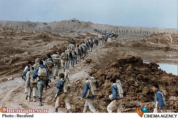 عکسی از «عملیات والفجر»