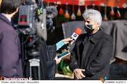 مهدی فرجی تهیه کننده سریال «نون خ ۳»