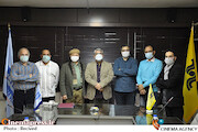 اعضای شورای مستند مرکز گسترش