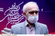 احد جاودانی در سی و هفتمین جشنواره بینالمللی فیلم کوتاه تهران