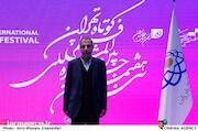 محمدحسین صوفی در سی و هفتمین جشنواره بینالمللی فیلم کوتاه تهران