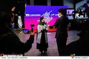 زیبا کرمعلی در سی و هفتمین جشنواره بینالمللی فیلم کوتاه تهران