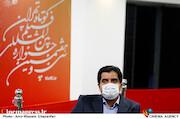 سیدصادق موسوی در سی و هفتمین جشنواره بینالمللی فیلم کوتاه تهران