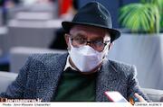 فرید سجادی حسینی در سی و هفتمین جشنواره بینالمللی فیلم کوتاه تهران
