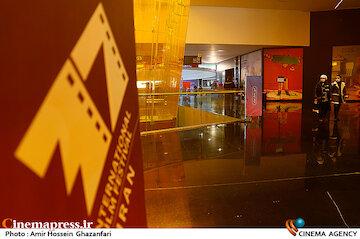 عکس / سی و هفتمین جشنواره بینالمللی فیلم کوتاه تهران-۳