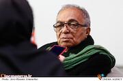 مسعود فروتن در سی و هفتمین جشنواره بینالمللی فیلم کوتاه تهران