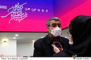 محمدمهدی طباطبایی نژاد در سی و هفتمین جشنواره بینالمللی فیلم کوتاه تهران