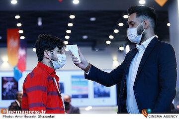 عکس / سی و هفتمین جشنواره بینالمللی فیلم کوتاه تهران-۵