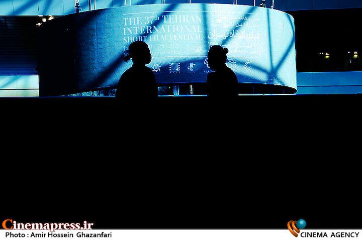 عکس / سی و هفتمین جشنواره بینالمللی فیلم کوتاه تهران-۴