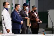 مراسم اختتامیه سی و هفتمین جشنواره بینالمللی فیلم کوتاه تهران