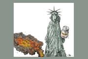 واکسن «فایزر» سوژه کارتون جدید مسعود شجاعی طباطبایی