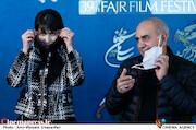 اولین روز سی و نهمین جشنواره فیلم فجر
