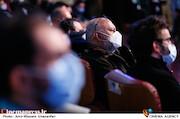 بابک کریمی در نشست خبری فیلم سینمایی «بی همه چیز»