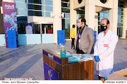 سومین روز سی و نهمین جشنواره فیلم فجر