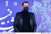 امیررضا دلاوری در سومین روز سی و نهمین جشنواره فیلم فجر