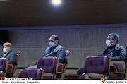 نشست خبری فیلم سینمایی «ابلق»