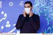 حسین دارابی در چهارمین روز سی و نهمین جشنواره فیلم فجر