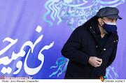 رضا عطاران در پنجمین روز سی و نهمین جشنواره فیلم فجر