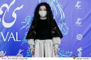 سرگل لواسانی در پنجمین روز سی و نهمین جشنواره فیلم فجر
