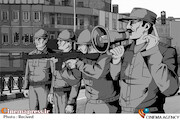 انیمیشن خاطرات زیرزمینی