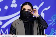 لیندا کیانی در ششمین روز سی و نهمین جشنواره فیلم فجر