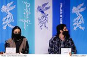 نشست خبری فیلم سینمایی«منصور»