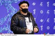 نادر سلیمانی در هفتمین روز سی و نهمین جشنواره فیلم فجر