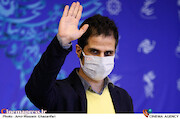 عادل تبریزی در هفتمین روز سی و نهمین جشنواره فیلم فجر
