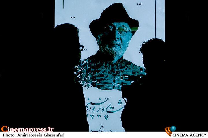 عکس/ هشتمین روز سی و نهمین جشنواره فیلم فجر
