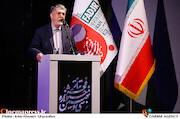 سخنرانی سیدعباس صالحی در مراسم اختتامیه سی و نهمین جشنواره تئاتر فجر