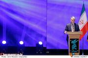 سخنرانی سیدعباس صالحی در مراسم اختتامیه سی و نهمین جشنواره فیلم فجر