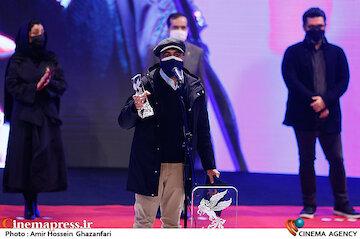 عکس / اختتامیه سی و نهمین جشنواره فیلم فجر-۲