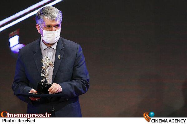 جشنواره فیلم فجر؛ صالحی, انتظامی