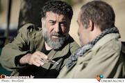 علی انصاریان در فیلم «کولبرف»