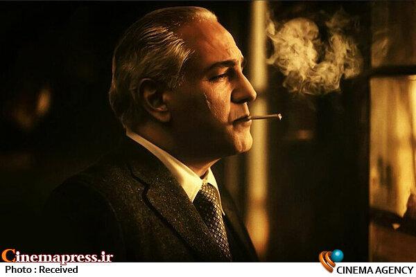 مهران مدیری در فیلم «خائن کشی»