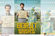 «بورات ۲» اثری گرفتار جهانبینی سیاسی فیلمساز و جا مانده از سینما/ فیلمی ضعیف و بی ارزش!