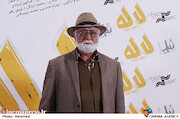 غلامرضا موسوی در مراسم اکران خصوصی فیلم سینمایی «لاله»
