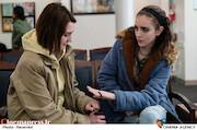 ترس و اضطرابی که هر لحظه بیشتر در مخاطب رخنه می کند/ «هرگز به ندرت گاهی همیشه» فیلمی زنانه با قصه ای تکراری و یک خطی!