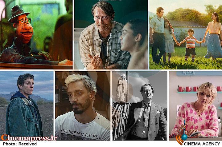 مطرح ترین فیلم های سینمای جهان در سالی که گذشت - بخش سوم