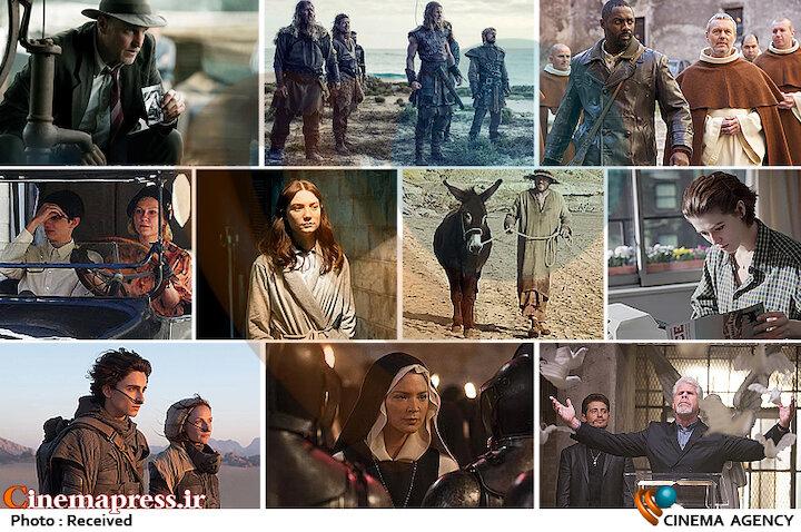 مهمترین فیلم های سال ۲۰۲۱-بخش اول