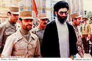 شهید «سپهبد صیاد شیرازی»
