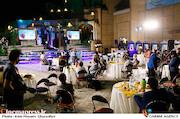 مراسم اختتامیه «هفته هنر انقلاب اسلامی»