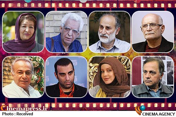 پوراحمد-درخشنده-محسنی نسب-کیمیایی-بهمنی-شرف الدین-قزل ایاق-رخام