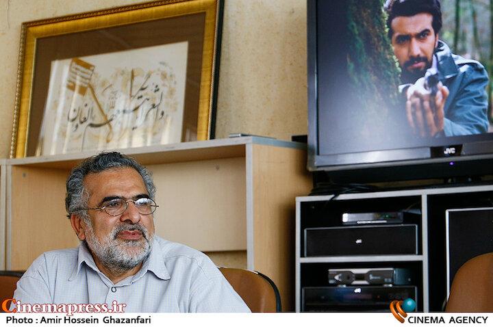عکس / مصاحبه اختصاصی صریح و بی پرده با «جواد شمقدری»