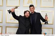 مراسم جایزه اسکار ۲۰۲۱