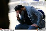 مراسم یابود زنده یاد «اشکان منصوری»