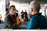 دومین روز سی و هشتمین جشنواره جهانی فیلم فجر