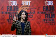 تورج اصلانی در سومین روز سی و هشتمین جشنواره جهانی فیلم فجر