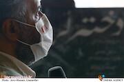 محمدمهدی عسگرپور در سومین روز سی و هشتمین جشنواره جهانی فیلم فجر